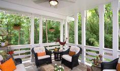A shady spot - Design Center - MSN Real Estate