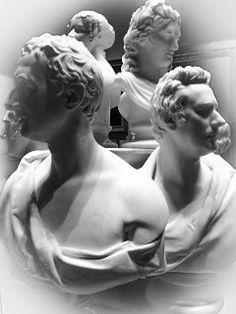 Sir Francis Leggatt Chantrey @ National Portrait Gallery