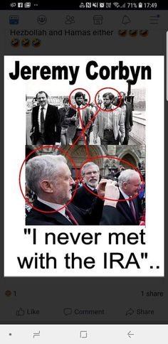 Enemy Of The State, Labour Party, Jeremy Corbyn, British Bulldog, Conservative Politics, British Army, Pos, Britain, England