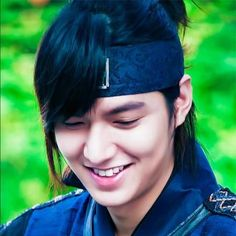 General Choi Young - Lee Min Ho