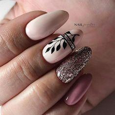 Dream Nails, Love Nails, Pink Nails, My Nails, Stylish Nails, Trendy Nails, Nagellack Design, Toe Nail Designs, Nails Design