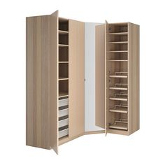 Popular PAX Wardrobe IKEA