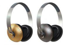 Auriculares Noisezero O+ Eco, ecologismo de diseño.