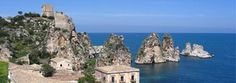 Pensione Tranchina -- Sicily
