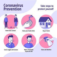 Coronavirus prevention tips Free Vector Bacteria Shapes, Invitation Floral, Logo Floral, Backgrounds Free, Hygiene, Safety Tips, Motivation, Digital Marketing, Media Marketing