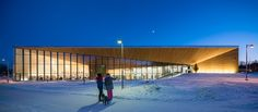 Gallery of Maunula House / K2S Architects - 4
