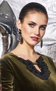 Arta rochiei lui Lissan. 3558