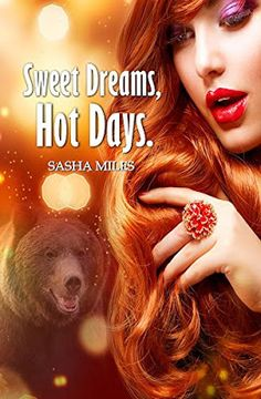 Blog Literario Adictabooks: Sasha Miles - Sweet Dreams, Hot Days #Promobooks