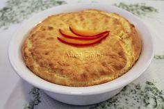 Suflê de queijo-do-reino » NacoZinha - Blog de culinária, gastronomia e flores - Gina