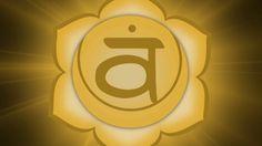 Swadhisthana Sacral Chakra Meditation ( VAM ) 108 Repetitons