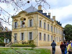 Château Siaurac – Pomerol appellation @Viking Cruises