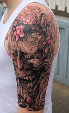 Japanese #tattoo