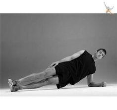 The Side Plank Test at http://www.konkura.com/challenge/?uid=b8bca0e6-b7b5-40a4-a5f0-998a86f4fdf3&t=The+Side+Plank+Test
