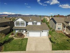"""Don't miss this immaculate two story, Classic """"Vail"""" model home in Northgate! * Located 10 minutes from the Air Force Academy; 20 minutes to Peterson Air Force Base; and minutes away from District 20 schools, I-25, shopping, dining and so much more * Spacious lot has large fenced in back yard * Home includes oversized 3 car garage with work space and access to yard * New Paint * 2 year old hot water heater * CAT 5 Cable * Functional floor plan allows for easy living and entertaining * New…"""