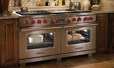 gourmet stoves and ovens   Ranges - Appliance Gallery