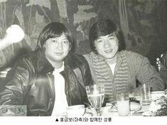Sammo Hung and Jackie Chan Kung Fu Martial Arts, Martial Arts Movies, Martial Artists, Action Movie Stars, Best Action Movies, Jackie Chan, Brice Lee, Loretta Lee, Sammo Hung