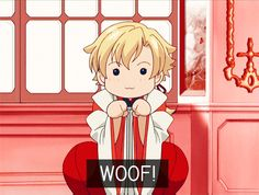 I'm looking for Anime similar to Ouran Host Club? - Please list some anime that is similar to Ouran Highschool Host Club! I've already seen Fruits Baske question and answer in the Anime club Colégio Ouran Host Club, Ouran Highschool Host Club, High School Host Club, Puppy Face, Puppy Eyes, Dog Kawaii, Kawaii Anime, Kawaii Chan, Danshi Koukousei No Nichijou