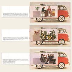 1962 Volkswagen Bus/Station Wagon