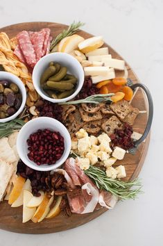 Charcuterie board tutorial — Life With Lipstick On Charcuterie Board, Cobb Salad, Appetizers, Boards, Cheese, Apps, Lipstick, Food, Party