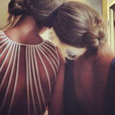 backless, new years eve.