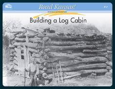 Kansas Prairie Homes, Read Kansas! cards