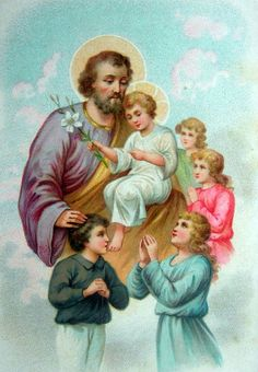 Saint Joseph O.P.N