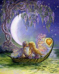fairy/love