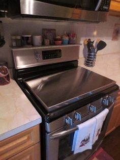 Stovetopper® - One Piece Burner Cover, Stove Burner Cover, Stove Top Covers