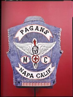 #ugurbilgin #UniTED Riders of Turkey | Pagans - Napa CA