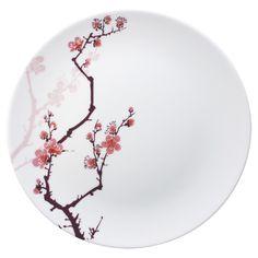 Cherry Blossom Dinner Plate
