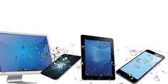 Electronic Repair Store, Broken Screen Repairs, Cell Phone Repair, Tablet Repair, iPad Repairs, Computer Repair, Laptop Repair, MAC Computer Repairs, Gaming Device Repair at www.ogodeal.com