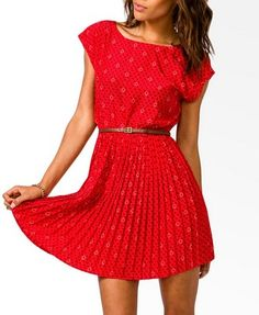 Surplice Back Bandana Dress | FOREVER 21 - 2031557350
