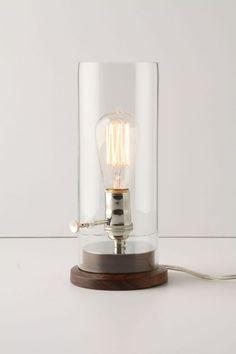 Menlo Desk Lamp - anthropologie.com
