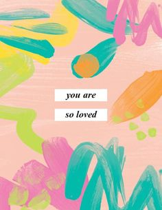 You are so loved. Yeah baby, this is totally  #WildlyAlive! #selflove #fitness #health #nutrition #weight #loss LEARN MORE →  www.WildlyAliveWeightLoss.com