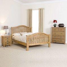 Bộ phòng ngủ gỗ sồi, gỗ thông mỹ tạo nét sang trọng, màu trắng chủ đạp tạo nên 1 kiệt tác nghệ thuật cho phòng ngủ lý tưởng