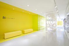 Freudenhaus by Aigner Architecture - News - Frameweb