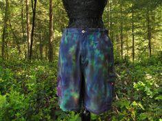 Shorts Men 36 Alpine Sportswear Long Board by ExperienceVintage1