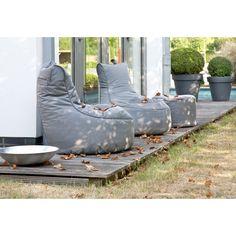 Outbag Sitzsack Slope Fabric Outdoor - Neoliving.de