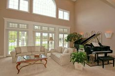 Elegance in this Ankeny Iowa luxury home.