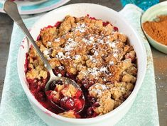 Diet Recipes, Healthy Recipes, Healthy Food, Turu, Cereal, Oatmeal, Food And Drink, Breakfast, Cake