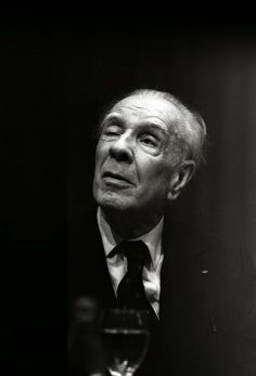 Borges todo el año: Jorge Luis Borges - El encuentro