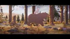 John Lewis Christmas Advert 2014 - #MontyThePenguin - YouTube