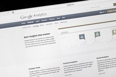Google's search console gives you a wealth of data about how your site is performing. You can use it to help you understand how people are finding your site and a little bit about what they do when they are on your site.