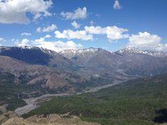 Altos de Lircay Mountains, Nature, Travel, Santiago, Places, Patagonia, Naturaleza, Viajes, Destinations