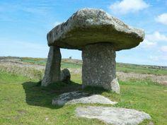 Love the ancient stones