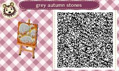 The Gay Gamer: For anyone who cares, a small sample of my favorite Animal Crossing: New Leaf QR codes
