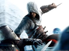 Assassin's Creed I Altair