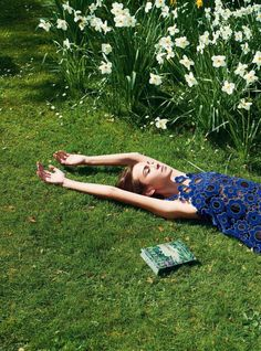 """England, My England"" Alexa Chung for Harper's Bazaar UK July 2015"