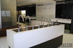 Projeto de Arquitetura Comercial - Docol.