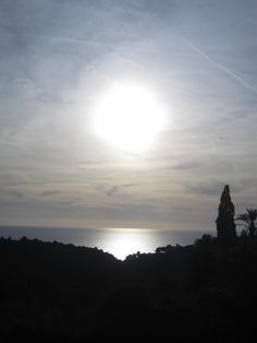 Sunset in Monte Argentario, #maremma, #tuscany, #italy